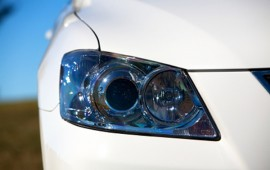 Headlight Repair and Maintenance